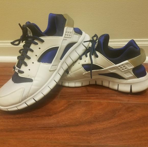 Nike Huarache Vintage Running Shoe Size